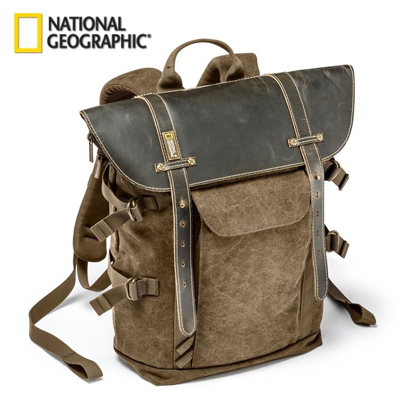 bilder für Freies verschiffen Neue National Geographic NG A5290 Rucksack Für DSLR Kit Mit Linsen Laptop Outdoor großhandel