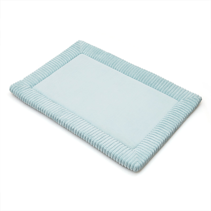 Bathroom Carpet Water Absorption Non slip Mats Thickened Slow Rebound Memory Cotton Bath Mat WC Toilet