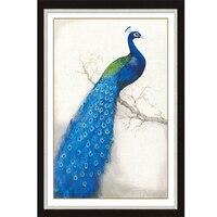5D Diamond Painting Peacock Animal DIY Diamond Embroidery Cross Stitch 3D Diamond Mosaic Needlework Crafts Christmas