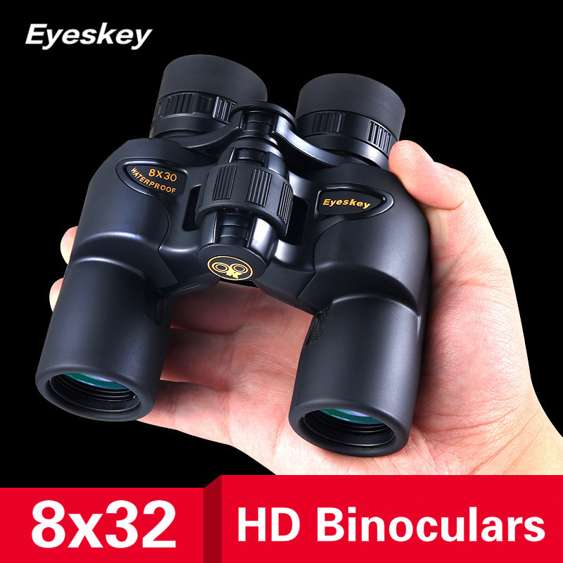 New 10X32 Power Binocular Compact Binoculars Long Range Professional Military Camping Hunting Wide Angle Telescope Bird Watching посудомоечная машина indesit dsr 15b3 ru
