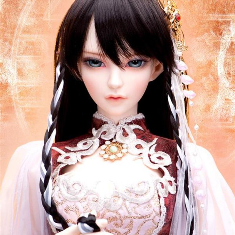 65 Siean bjd sd doll 1/3 body toy msd 65 Siean bjd sd doll 1/3 body toy msd