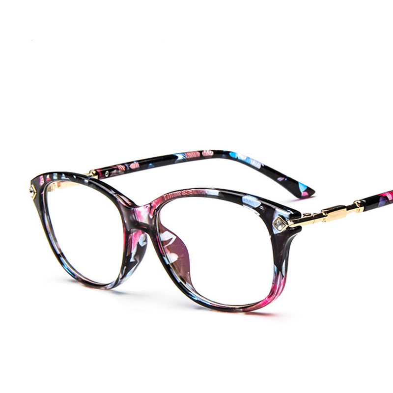 Rimless Eyeglass Frames With Bling : Popular Rhinestone Eyeglass Frames-Buy Cheap Rhinestone ...