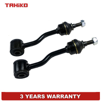 2x Front Sway Bar Link Kit Fit für Jeep Grand Cherokee ZJ 96-98 Stabilisator Link 52088437