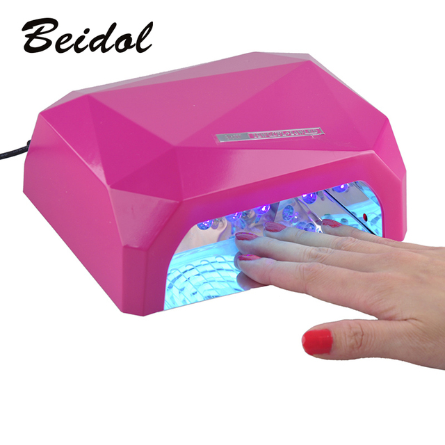 Nail Polish Art Machine | Hession Hairdressing