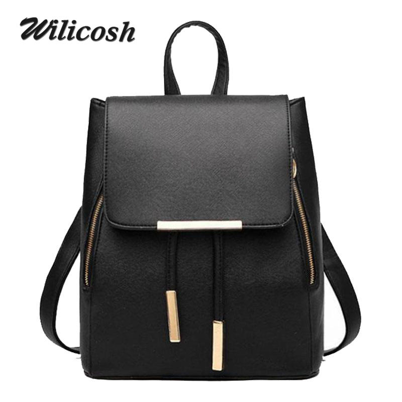Leather Backpack for Women Sale Promotion-Shop for Promotional ...