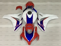 Fireblade 2010 Fairing Kits for Honda Cbr1000 RR 2008 2011 White Red Fairings for Honda Cbr1000 RR 10 11 Fairings