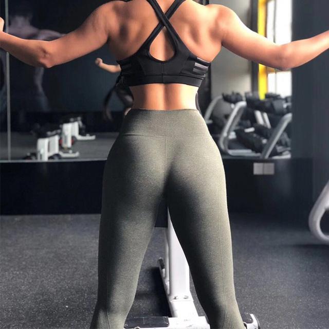 Molly Fitness Sports Leggings