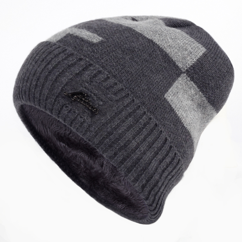 VORON Winter fashion Style Hot Sale Cap Beanie cap for Women Men Winter cap hat with thicker cashmere to keep warm Caps rwby letter hot sale wool beanie female winter hat men