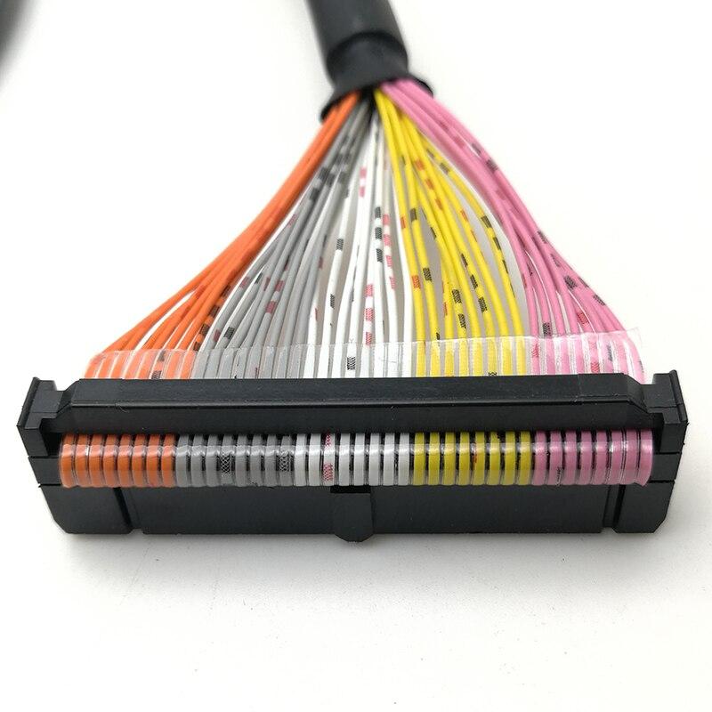 PLC IO Module Cable