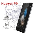 For Huawei P9 glass tempered original P9 lite screen protector 5.2 inch glass film Hauwei P8 Lite P7 P6 protection cover glass