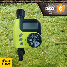 Garden Watering Timer Ball Valve Automatic Electronic Water Home Irrigation Controller System таймер полива