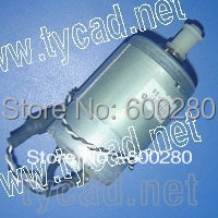 C3195-60112 Carriage drive motor assembly for HP DesignJet 700 750C 755CM plotter parts