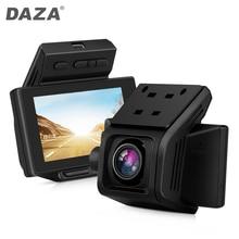 Daza 2.7 «g-531 Видеорегистраторы для автомобилей тире Камера Mini Новатэк NT96650 + AR0330 FHD1080P видео Регистраторы 170 широкоугольный объектив G- датчик петли Запись