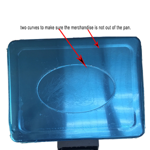 Image 2 - POS Interface Scale Countertop or Countersunk RS232 Balance