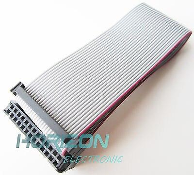 Плоский кабель провода 26 Pin 2.54 мм picth 200 мм для Raspberry Pi GPIO заголовок