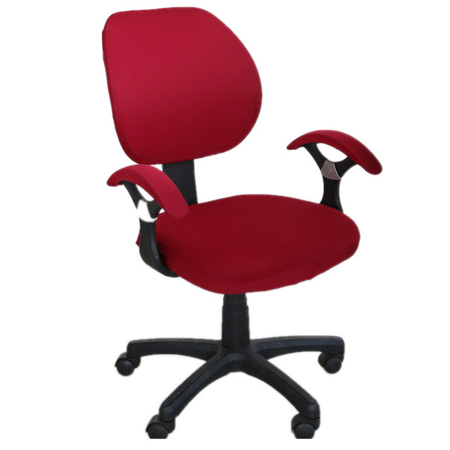 office armchair covers. Computer Chair Covers Spandex Elastic China Office Cover  Supplies Seat For Armchair Office Armchair Covers A