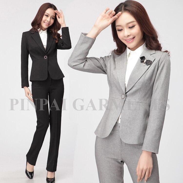 Promoción de Para Mujer Trajes Formales - Compra Para
