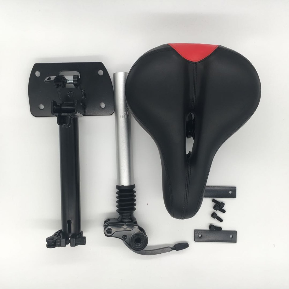Foldable Seat for 8 inch Electric Scooter E TWOW S2