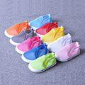 Summer Hollow Mesh Children Shoes Boys Girls Candy Sneakers Kids Sport Shoes Breathable Shoes For Children TX51