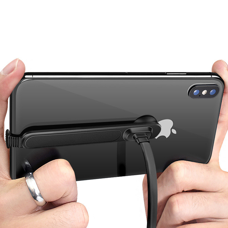 game 90 degrees <font><b>phone</b></font> cable data line wire charger for <font><b>phone</b></font> adapter quicker 3A charge fast charging iphone X 5 6 7 8 samsung S8