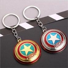 Movie Avengers Infinity War Keychain