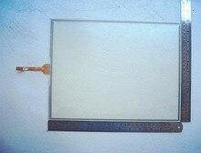 touchscreen for GUNZE G15001 touch screen panel glass free shipping