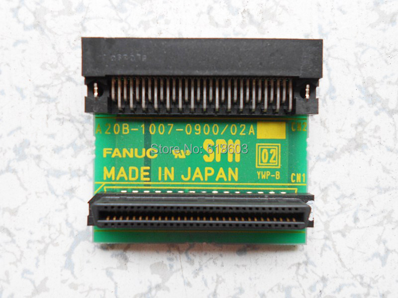 FANUC connecting plate A20b-1007-0900 for pcb circuit boardFANUC connecting plate A20b-1007-0900 for pcb circuit board