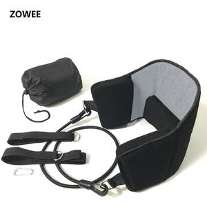 Zowee portable Hammock neck sleeping cushion Office