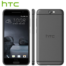 Оригинальный HTC One A9 4 г LTE мобильный телефон 5.0 дюйма Snapdragon 617 Octa core 3 ГБ Оперативная память 32 ГБ Встроенная память 13.0MP 2150 мАч NFC Бесплатный подарок телефона