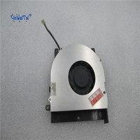 Ventilador De Refrigeración VENTILADOR Para Fujitsu SIEMENS Amilo Pi3525 Pi3540 28G200505-00 GB0507PGV1-A 13. V1.B3498. F. GN 5 V hilos 3-pin HP551205H-50
