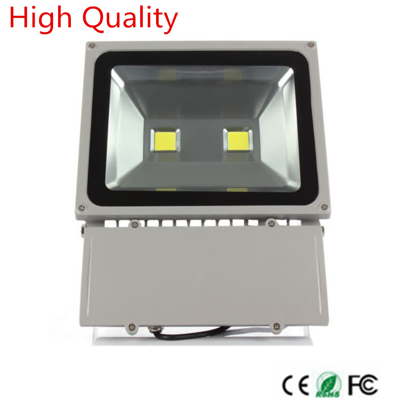 100W Waterproof Outdoor Led flood light Led Floodlight 2pcs 50W Chip AC85-265V Outdoor Led Spotlight Outside Led Reflector 1Pcs 1pcs 100w led floodlight 2pcs 50w chip waterproof outdoor led flood light ac85 265v outdoor led spotlight outside led reflector
