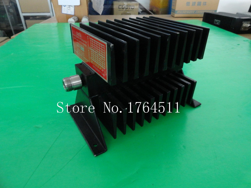 [BELLA] The Supply Of High Power Narda 769-6 DC-6GHZ 6DB Coaxial Fixed Attenuator 150W