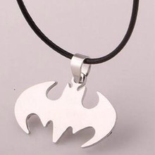 Batman Charm Necklaces