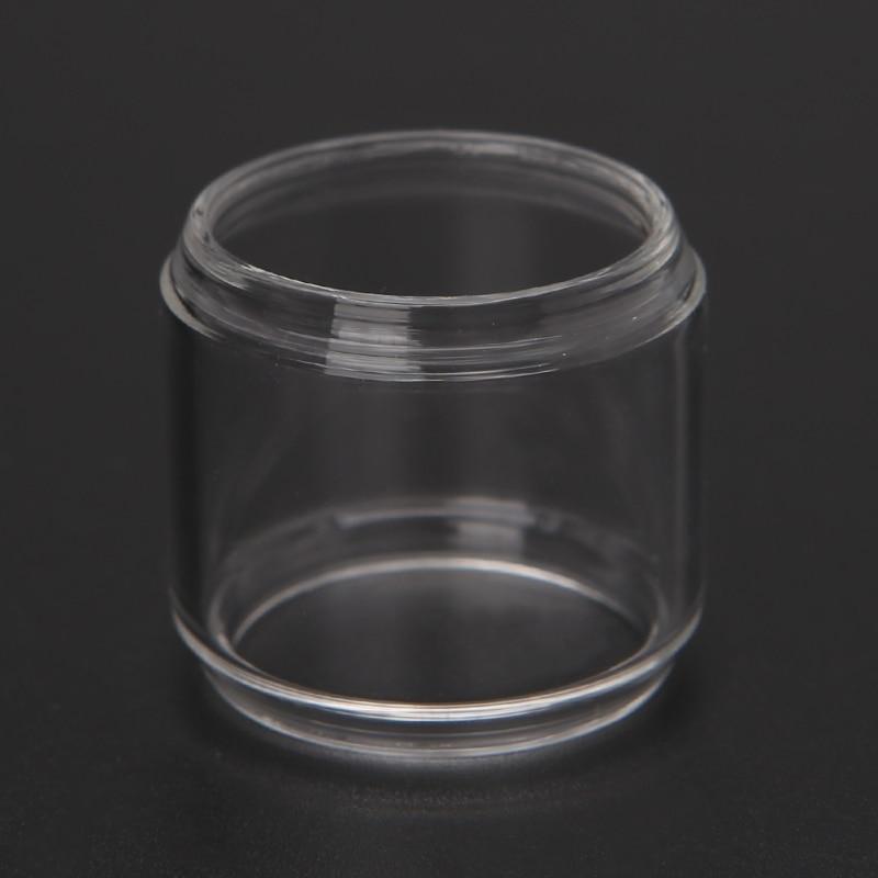Glass Tube Replacement For Manta RTA Atomizer Vape Elronic Cigarette Tank