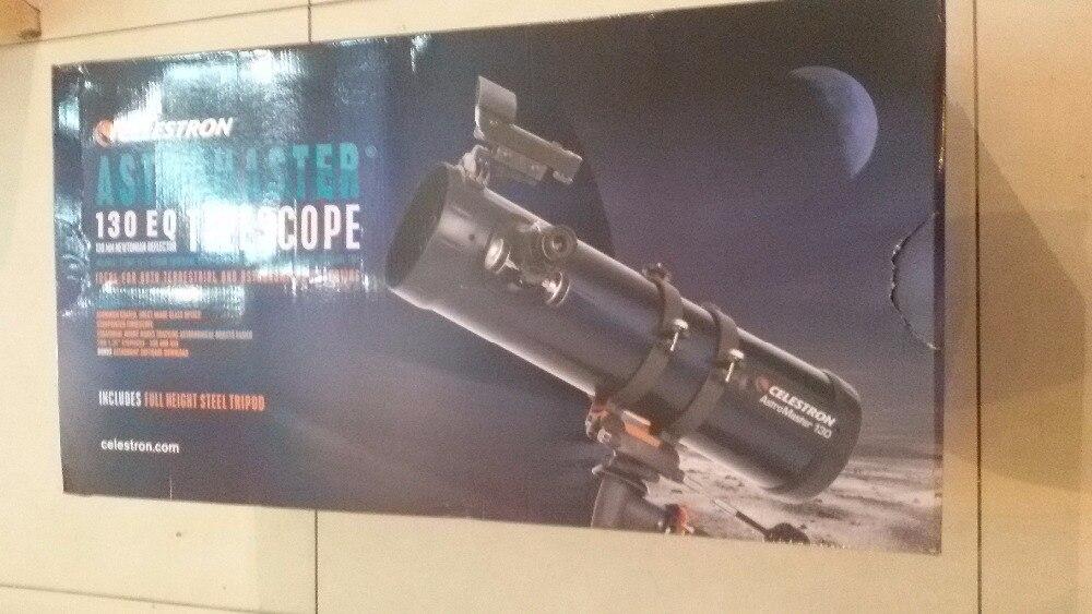 Neue astromaster eq reflektor sternenteleskop
