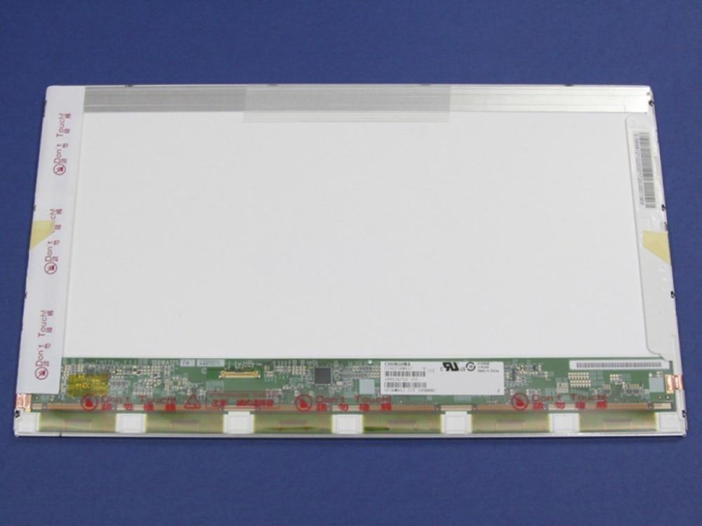 купить QuYing Laptop LCD Screen Compatible Model CLAA156WA12 B156XTN01.0 LP156WH4-TPA1 B156XTN02.6 недорого