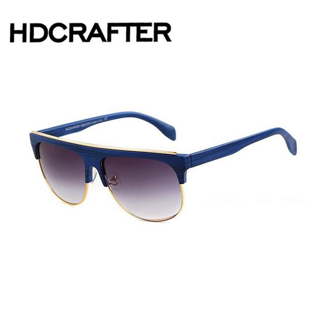 New moda óculos polarizados óculos de sol dos homens óculos polarizadores dos homens das mulheres cobrir