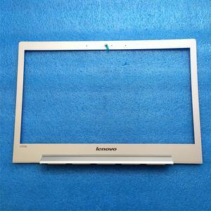 New Original For Lenovo U330P U330 Non-Touch LCD Front Bezel Silver 90203124