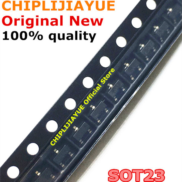 50PCS AO3401 SOT23 A19T SOT-23 SOT SMD New And Original IC Chipset