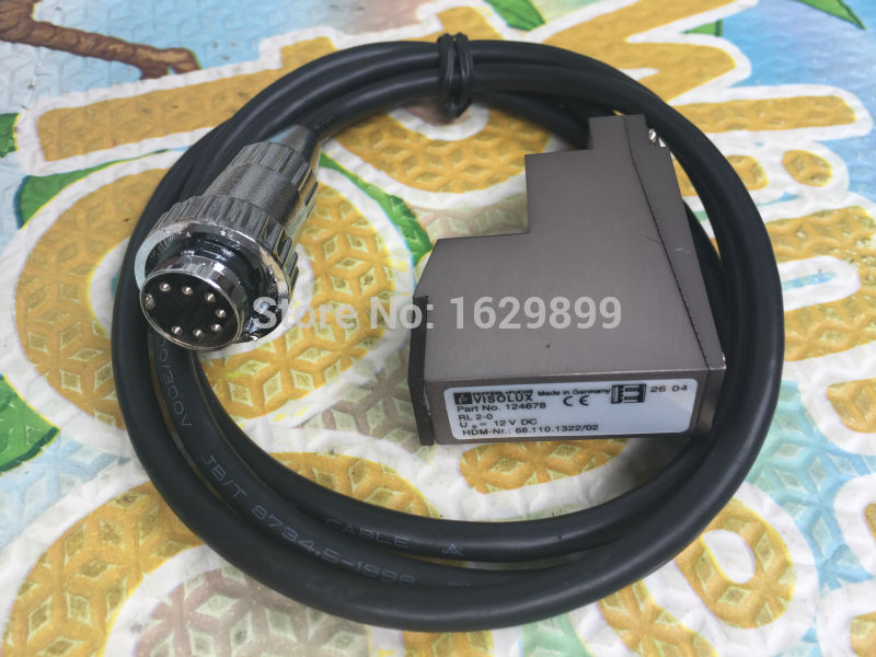 free shipping good quality 1 piece heidelberg sensor 68.110.1322 68.110.1322 02 1 piece high quality free shipping heidelberg gto52 motor 43 112 1311