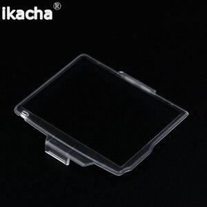 Image 2 - Kamera Abdeckung Bildschirm BM 9 Fest LCD Monitor Abdeckung Screen Protector für Nikon D700 Kamera Zubehör