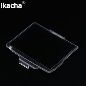 Image 2 - Pokrowiec kamery ekran BM 9 bardzo ciężko osłona monitora LCD ekran Protector do aparatu Nikon D700 akcesoria do aparatu