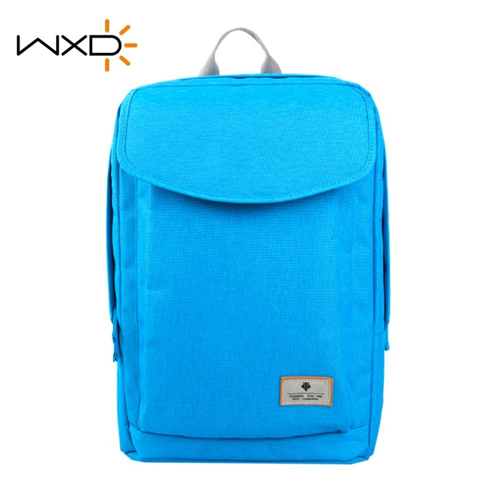 WXD Women Men Casual 14inch Backpacks Student Bag Pack With Larger Capacity Waterproof Bag Larger For Boy&Girl Teenager Hot Sale global elementary coursebook with eworkbook pack