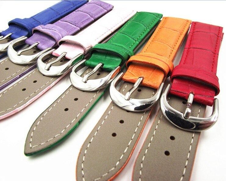 ₪1 unids 12mm, 14mm, 16mm, 18mm, 19mm, 20mm, 22mm alta calidad reloj ...