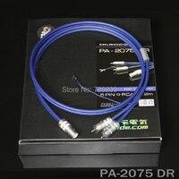 Oyaide PA 2075 Тонармы кабель 5 Булавки din и RCA Phono Поворотные столы аналоговый кабель dr оригинальный японский Фирменная Новинка 1.2 м Бесплатная кор
