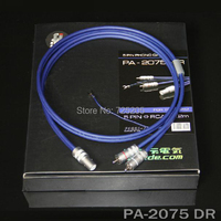 Oyaide PA 2075 Tonarm Cable 5 Pin DIN & RCA Phono Turntables Analog Cable DR Original Japanese Brand New 1.2m Free Shipping