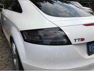 Image 3 - ชุด 2 pcs รถจัดแต่งทรงผมสำหรับ 2006 ~ 2013 ปี TT ไฟท้ายไฟท้าย LED TT ไฟท้ายด้านหลัง DRL + เปิด + เบรคย้อนกลับ