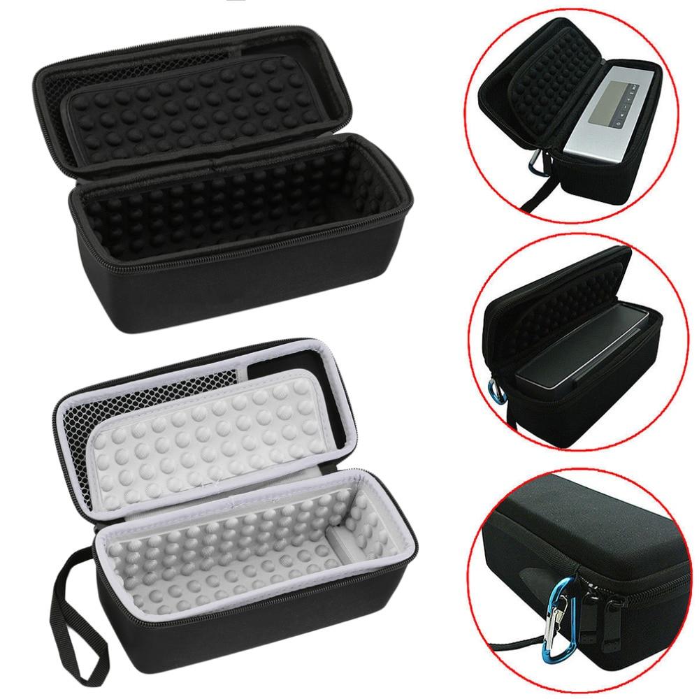 New EVA Carry Travel Case Cover Bag For Bose Soundlink Mini Bluetooth Speaker DE
