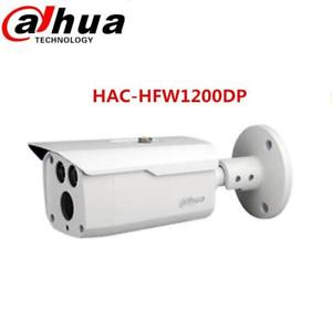 Dahua HAC-HFW1200D 2MP HDCVI IR IP67 CCTV Bullet Security Camera 3.6mm Lens dahua hdcvi 1080p bullet camera 1 2 72megapixel cmos 1080p ir 80m ip67 hac hfw1200d security camera dh hac hfw1200d camera