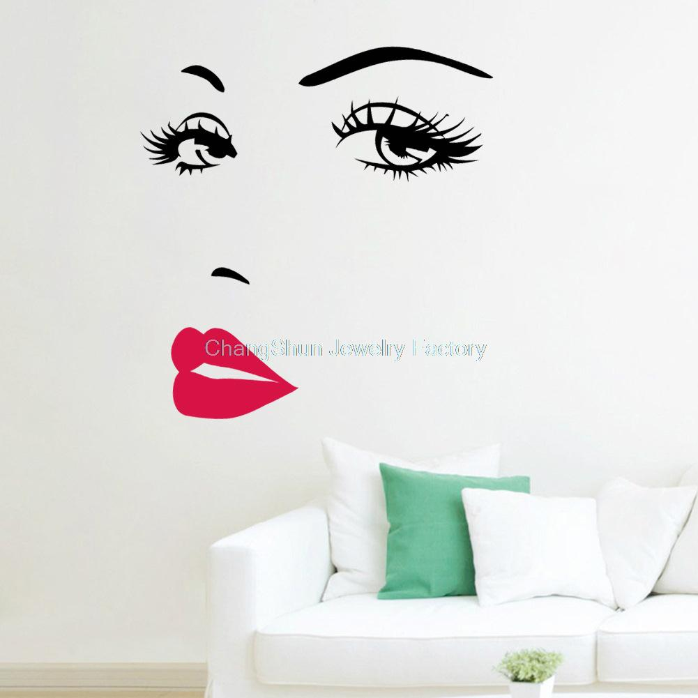 Decal Sticker Picture More Detailed Picture About Wholesale - Custom vinyl wall decals uk   how to remove